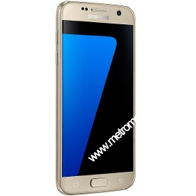 Samsung G935F Galaxy S7 Edge 32GB Gold použitý