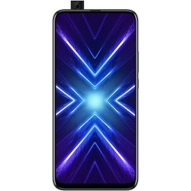 Honor 9X 4GB/128GB Midnight Black