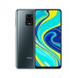 Xiaomi Redmi Note 9S 6GB/128GB Dual SIM Interstellar Grey