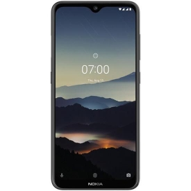 Nokia 7.2 6GB/128GB Dual SIM Charcoal Black